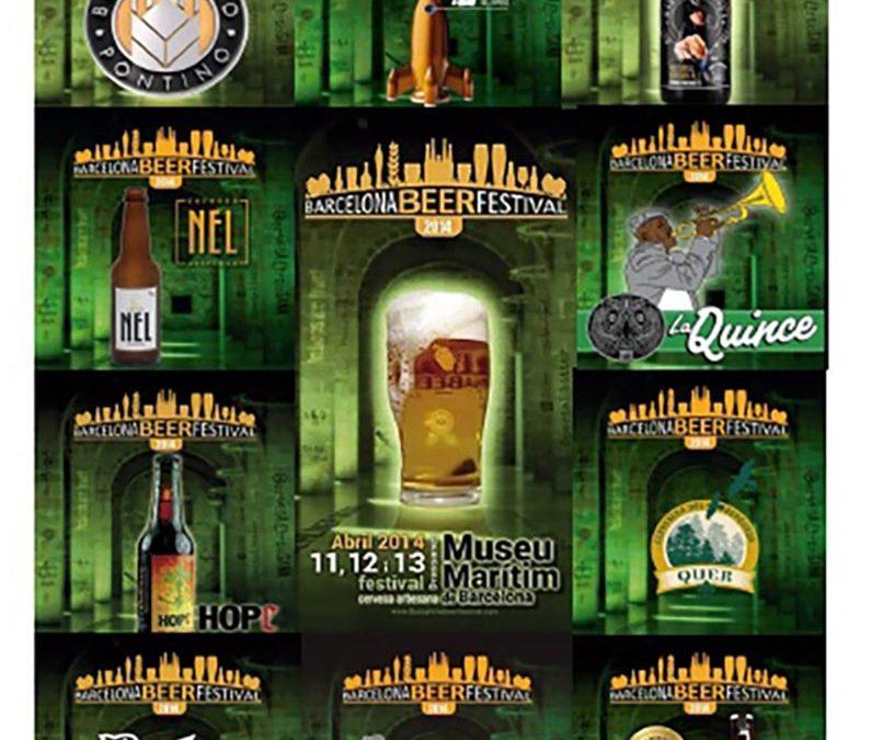 Col·laboració de Lupulina a la Gacetilla Cervecera