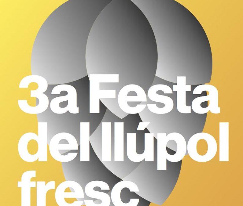 3a Festa del Llúpol Fresc 30/09/2017 Cassà de la Selva