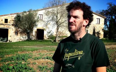 CerveTV – Entrevista relámpago Jordi Sanchez – Lupulina